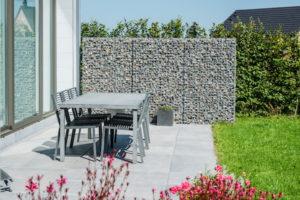 Portail, clôture et palissade - Gustin Jardin Marche