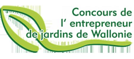 Concours de l'entrepreneur de jardins de Wallonie
